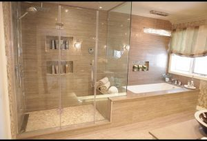 Great wet room solutions with your reputable plumber Manchester team