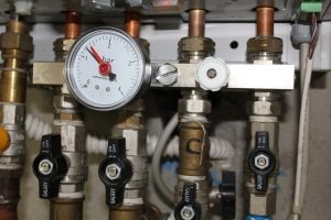 Keep your heating system in top condition with your plumber