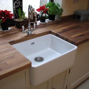 kitchen included in drain clearence plumber service