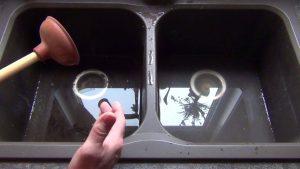 manchester plumber blocked drain