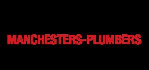 logo plumber manchester 2