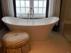 new bathroom installations and referbishments with your plumber manchester service experts