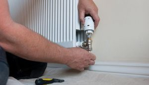 plumber manchester radiator valves