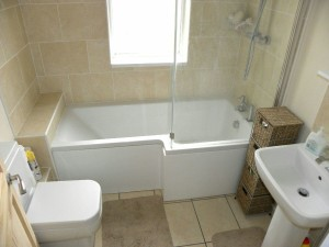 plumbers bathroom advice and installation