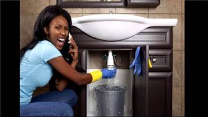 Fast response plumber Manchester