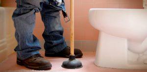 plumbing Manchester