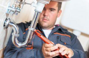 plumber Manchester