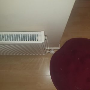 radiator installation repair plumber Prestwich