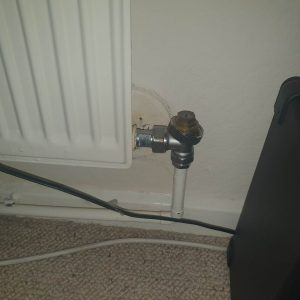 pipes unblocked by plumbers